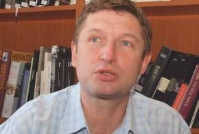 Dr. Ante Nazor