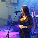 Kroatische Sängerhoffnung aus der Schweiz – die Sängerin Ana Badrov