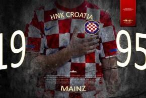 croatia mainz 1995