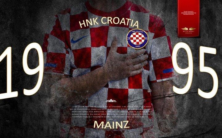 croatia mainz