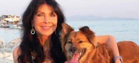 Jedna od najpoznatijih hrvatskih glumica i pjevačica u Njemačkoj Dunja Rajter planira povratak. Foto: Fenix-magazin