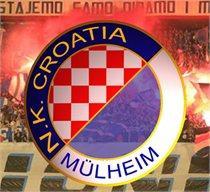 nk croatia