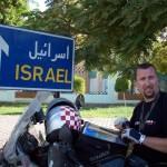F8_Motorom se vozio i u Izraelu