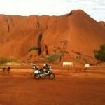 F_5_ U Australskoj pustinji
