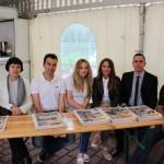 In Frankfurt wurde die kroatisch-deutsche Monatszeitung FeniX vorgestellt