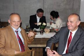 Penić i Ilija Peran