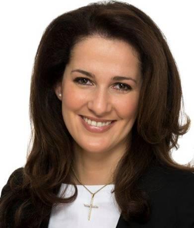 Kroatin Michaela Kaniber, Kandidatin für das Bayerische Parlament