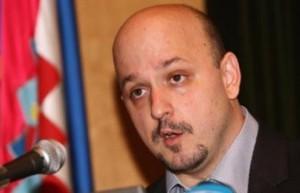 Ministar maras