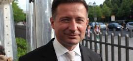 Zoran Andročec ,  Zoran Andročec, direktor INGRA-DET-a