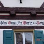 Druga obljetnica postavljanja spomen ploče Mariji Kotromanić u Geislingenu