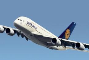 Štrajk pilota Lufthanse