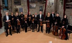 Dubrovacki Simfonijski orkestar