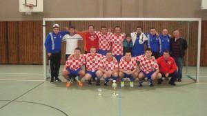 HNK Croatia Pforzheim (2)