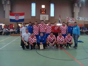 HNK Croatia Pforzheim
