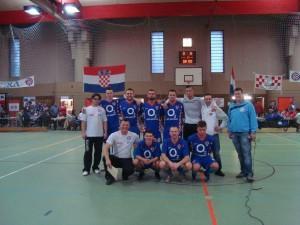NK Croatia Gaggenau