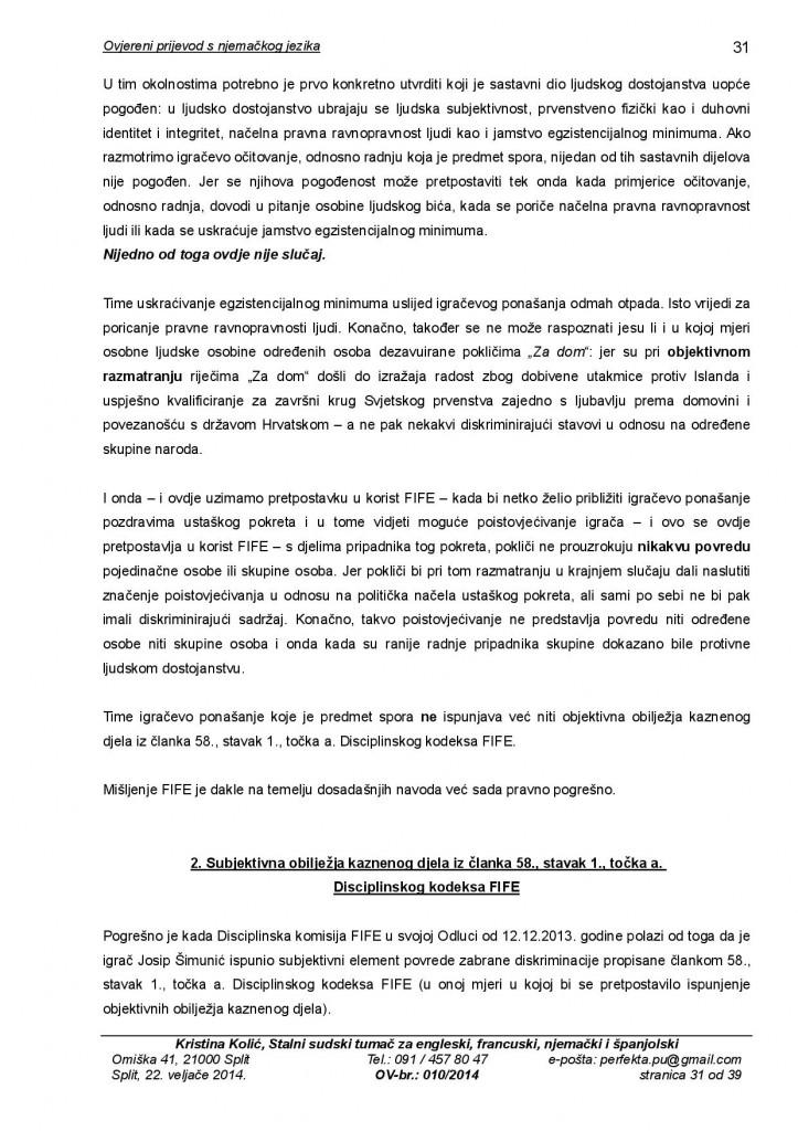 Berufungseinlegung 6-de-hr-031