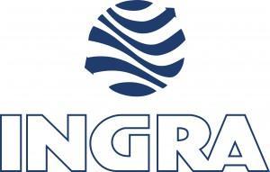 Ingra logo CMYK