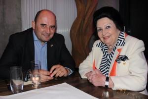 FFM_Milijan Brkic i Olga Stoss