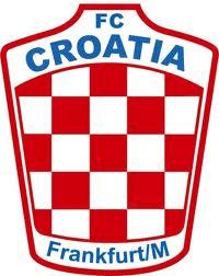 FC Croatia Frankfurt grb