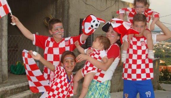 Image result for hrvatska djeca
