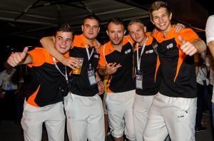 Hrvati iz Nizozemske