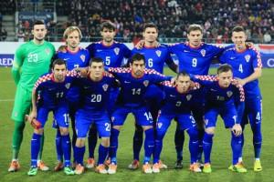 Switzerland v Croatia - International Friendly Match