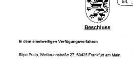 Sud u Frankfurtu zabranio Zoranu Paškovu iznošenje neistina o Stipi Puđi