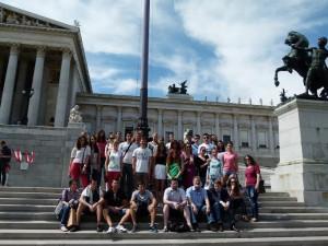 akademija parlament
