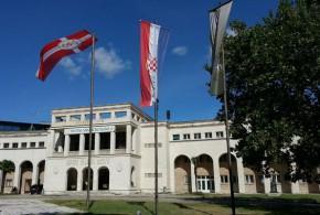 zastave hrhb, hrv mostara i hvo-a