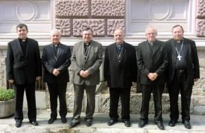 Biskupi BiH