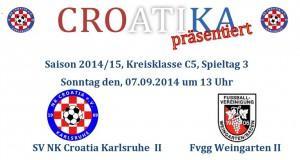 Cro Karlsruhe 1