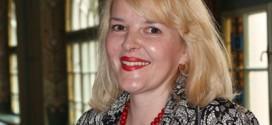 Daria Krstičević - Predstojnica Ureda za Hrvate izvan RH