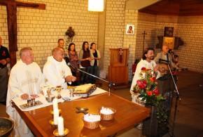 [FOTO] Održana trodnevna duhovna obnova vlč. Zlatka Sudca u Ennepetalu