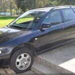 Švicarska: Pijani mladić iz BiH pokušao autom prijeći preko stepenica pa se zaglavio