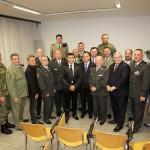Veterani i dragovoljci u Beču i Linzu o Domovinskom ratu