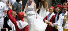 Die Millionäre Beckman wollen ihre Hochzeitsschulden nicht zahlen, da sie die Preise für ubertrieben halten