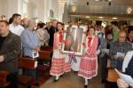 Slavljenički u Schwenningenu: tri proslave u jednoj!