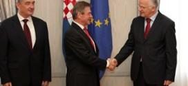 Troje Hrvata dobilo stipendiju njemačkog parlamenta