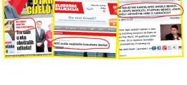Ured Angele Merkel demantirao da je Mijo Marić kancelarkin savjetnik