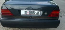 Imotski: Die kroatische Stadt des Mercedes-Benz