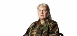 Tragedija na prosvjedu branitelja u Zagrebu: Preminula hrabra ratnica, Nevenka Nena Topalušić, pripadnica Gromova i 100.postotni ratni vojni invalid