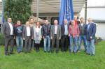 Toni Matković ponovno izabran za predsjednika Zajednice hrvatskih nogometnih klubova Njemačke