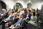 Guverner Boris Vujčić u Frankfurtu: Jačanje bilateralne suradnje i gospodarskog razvoja između Hessena i Hrvatske