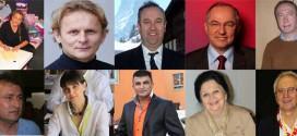 Top 10 pozitivaca godine u hrvatskom iseljeništvu po izboru čitatelja Fenixa