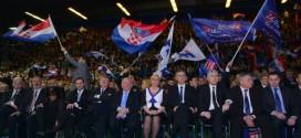 Elmar Brok (CDU): Pozdravi podrške Angele Merkel i Helmuta Kohla Kolindi Grabar Kitarović!