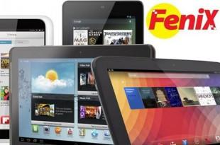 fenix tablet