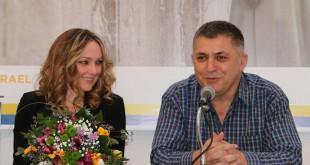 Promocija romana Grijesi Marijane Dokoze u Zadru / Foto: Arhiv