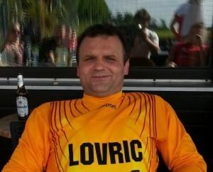 Ivica Lovric