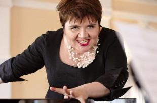 Sandra Wigh Hraščanec je poznata po promociji Dore Pejačević