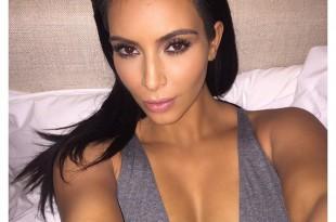 Foto: Facebook Kim Karadashian